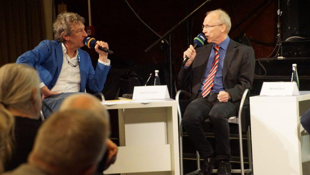 Foto: Herr Dr. Röhr